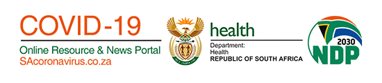 SA Coronavirus South African Resource Portal